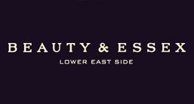 Beauty & Essex Website