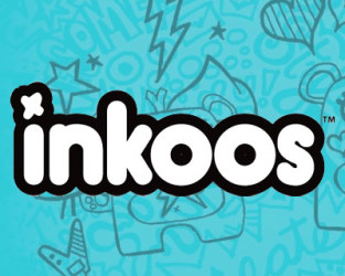 Inkoos Website + Interactive