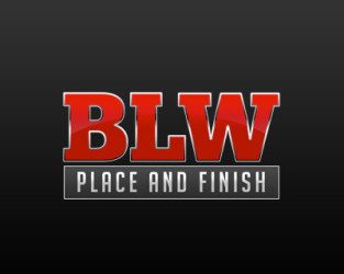 Info Brochure | BLW Place & Finish