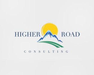 Logo Design : Higher Road Consulting