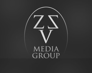 Logo Design : ZSV Media Group
