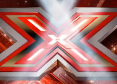 Registration Site Development | X Factor Latin America