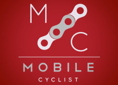 Mobile Cyclist Logo