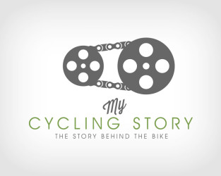 My Cycling Story Logo
