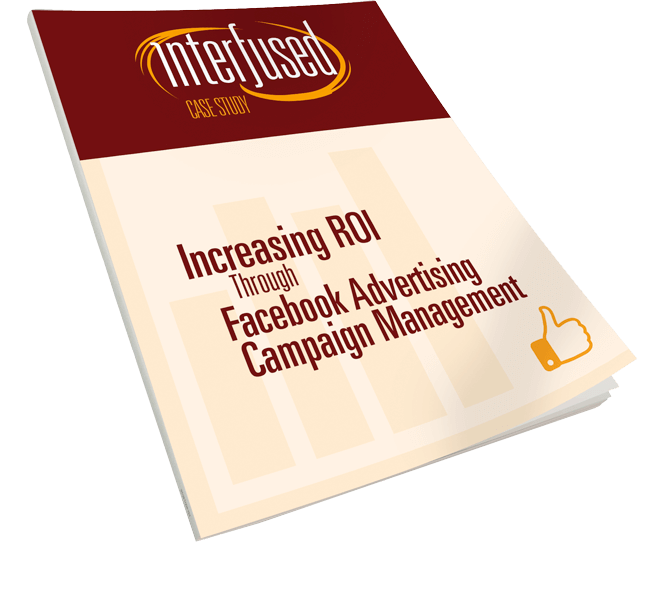 increase ROI through facebook marketing campaign management